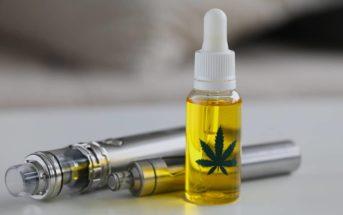 Vape et CBD : tout savoir sur la cigarette électronique et les e-liquides CBD