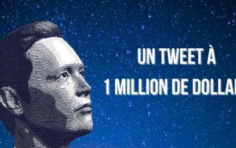 NFT (Non-Fungible token) : Elon Musk annule les enchères