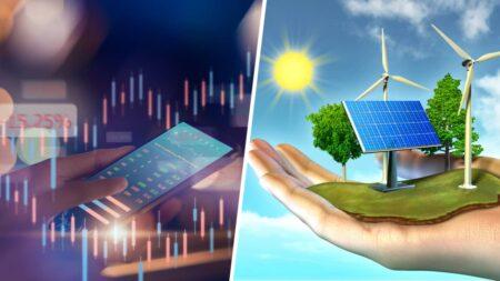 ETF énergie verte