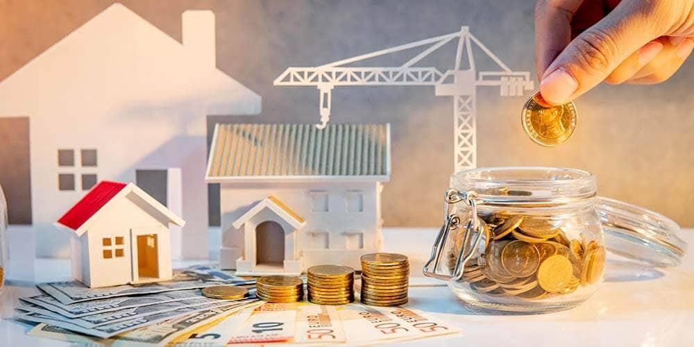 évaluer un bien immobilier en fonction des travaux