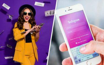 Comment gagner de l'argent sur Instagram en 2021 ?