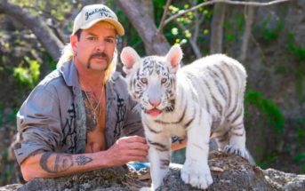 Louis Theroux : The cult of Joe Exotic, un documentaire prometteur bientôt sur BBC