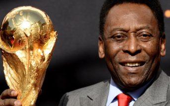 Pelé : Netflix révèle l'homme derrière la légende du football