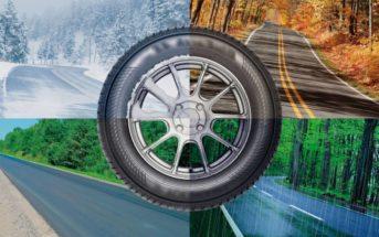 Pneus 4 saisons : 10 questions sur les pneumatiques polyvalents