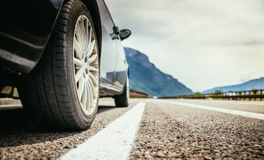 pneus de voiture 4 saisons