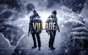 Resident Evil Village sur PC : voici les configurations requises