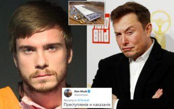 Il reconnaît avoir orchestré une attaque au ransomware contre Tesla