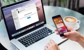 transférer des photos iPhone vers un ordinateur PC ou Mac