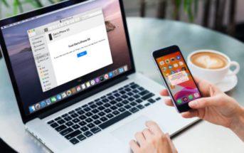 Comment transférer des photos iPhone vers PC ou Mac facilement ?