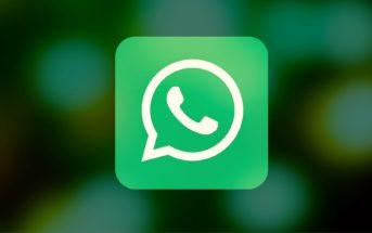 """Comment empêcher ''ce message a été supprimé"""" dans WhatsApp ?"""