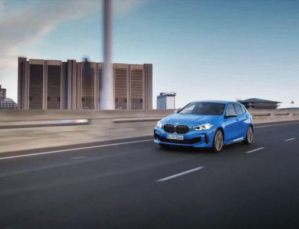 Hummer : musique de la pub BMW Série 1 Edition Sport 2021