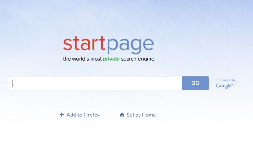 startpage-moteur
