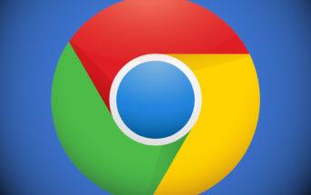 Google Chrome va ajouter le copier-coller sur son navigateur !