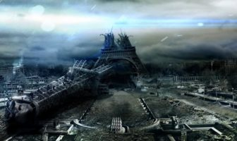 Transhumanisme vs collapsologie, fin du monde