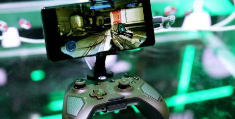 XBOX Cloud Gaming : La bêta du xCloud est ouverte sur PC et mobile !