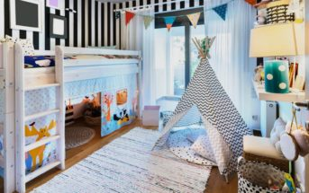 Aménagement chambre d'enfant : nos conseils pour réussir la déco
