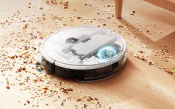 Code promo Yeedi : -70€ chez Amazon sur les aspirateurs robot !