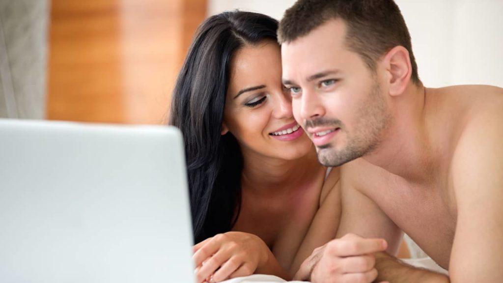 couple libertin sur un site de rencontre