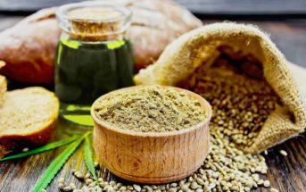 Et si vous osiez manger des graines de chanvre ?