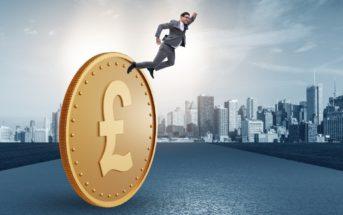 Monnaie numérique : la Grande-Bretagne prévoit de créer une version numérique de la livre sterling