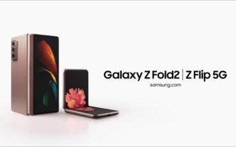 """""""I See It, I Like It, I Want It"""" : musique de la pub Samsung Z Fold / Z Flip"""