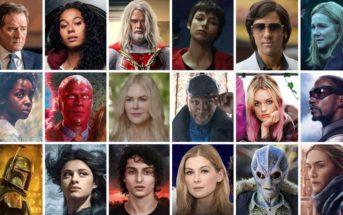 Top des meilleures séries tv 2021 à voir absolument