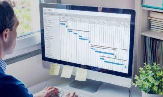 modèle de gestion de projets