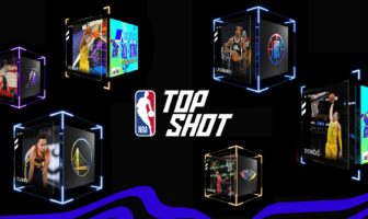 Image des collections NBA Top Shot