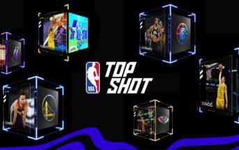 NFT : NBA Top Shot, la nouvelle tendance des traders et des collectionneurs