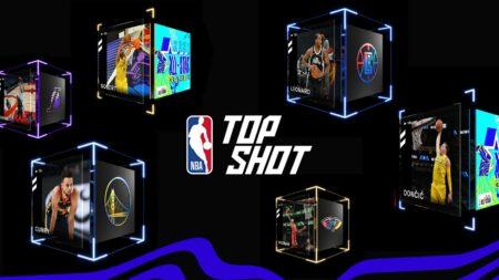 Image des collections NBA Top Shot