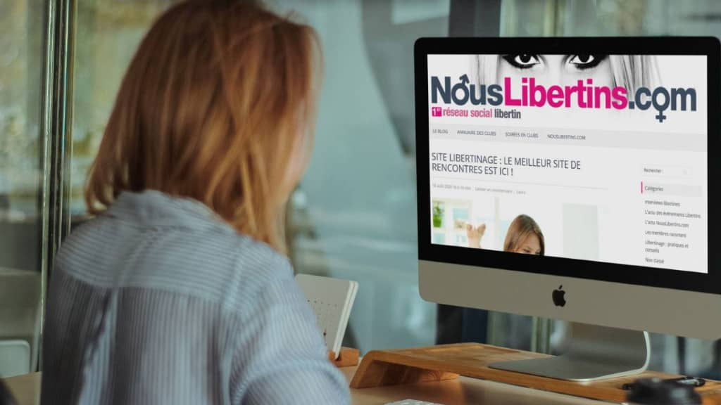 nous libertins com fonctionnalités du site de rencontre libertin