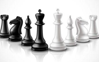Pièces du jeu d'échecs : tout savoir sur les pions d'un échiquier