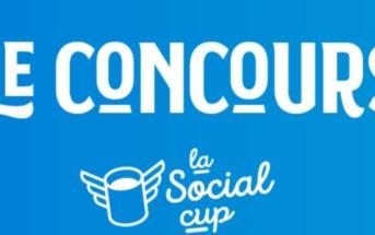 Retour sur le concours de la Social Cup 2021 : des startups innovantes !