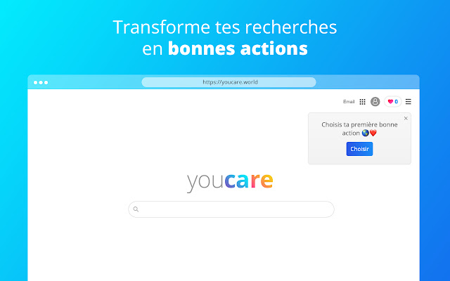 youcare-recherche