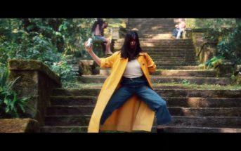 WooHoo : musique de la pub Perrier Energize 2021
