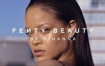 Fenty Beauty by Rihanna : les nouveautés 2021 de la marque de maquillage