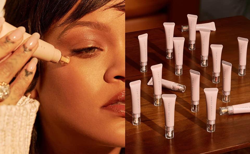 Fenty Beauty by Rihanna : Bright Fix