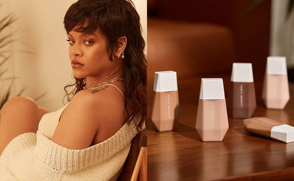 Fenty Beauty by Rihanna : Eaze Drop