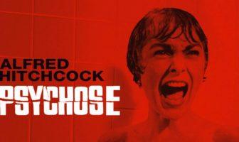 Film Psychose 1960 Alfred Hitchcock