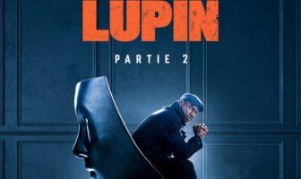 Lupin sur Netflix : Omar Sy est l'homme le plus recherché de France dans la Partie 2