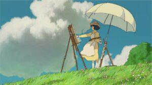 Miyazaki à Candlelight bordeaux