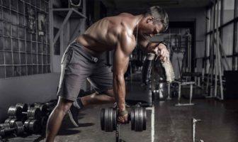 Mouvement de musculation