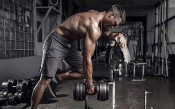 Top 5 des meilleures applications de musculation