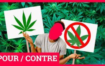 Légalisation et/ou dépénalisation du cannabis : avantages et inconvénients