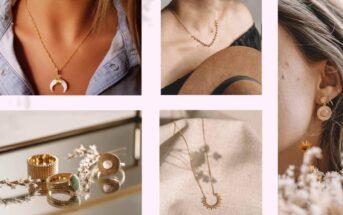 Bijoux fantaisie : 5 raisons de craquer pour cet accessoire mode et tendance !