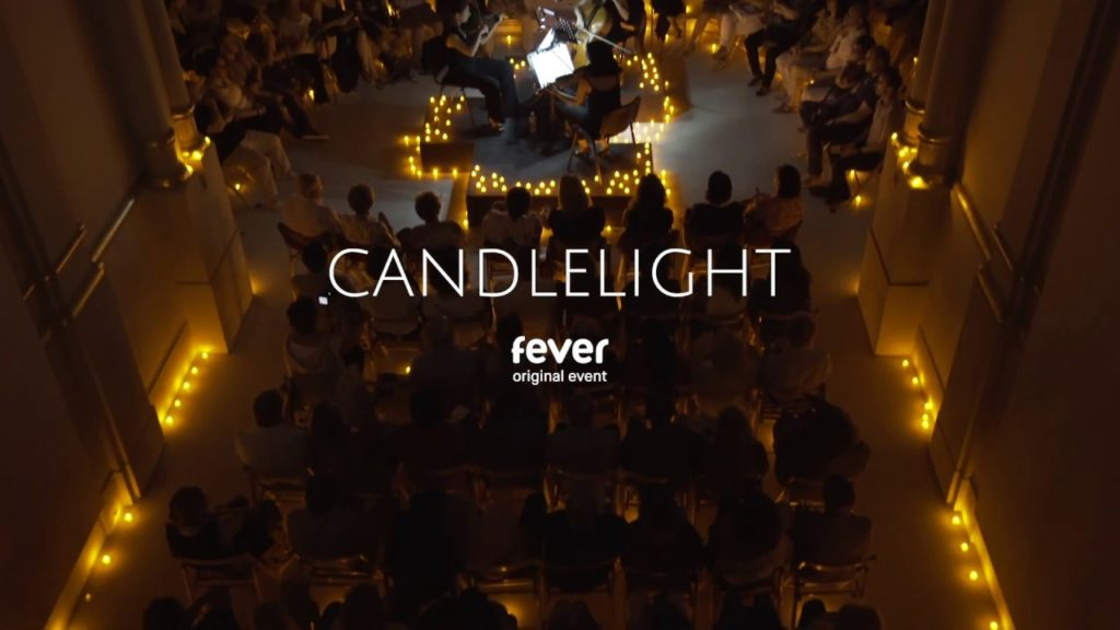 Candlelight Bordeaux