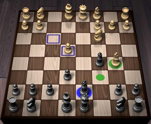 Le jeu d'échecs par AI Factory Limited