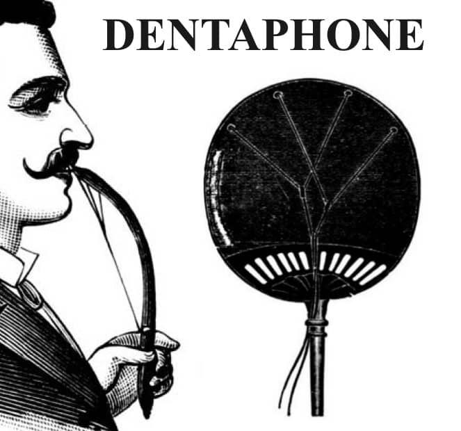dentaphone appareil auditif