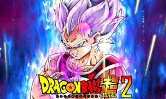 Son Goku de Dragon Ball Z