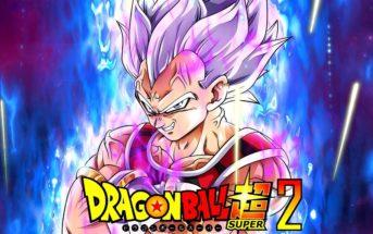 Dragon Ball Super : un nouveau film arrivera en 2022